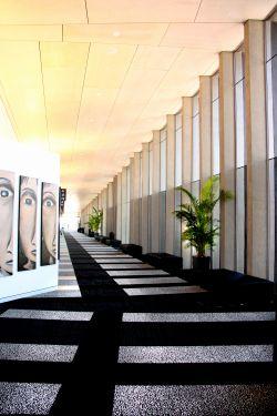 MECC Complex - South Foyer Aspect 2