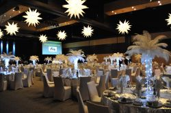 MECC Plenary Halls
