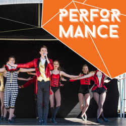 Performer Applications