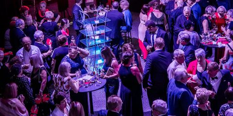 Gala and Cocktail Events