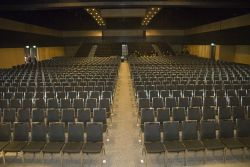 MECC Hall A & Hall B Combined - Concert Style
