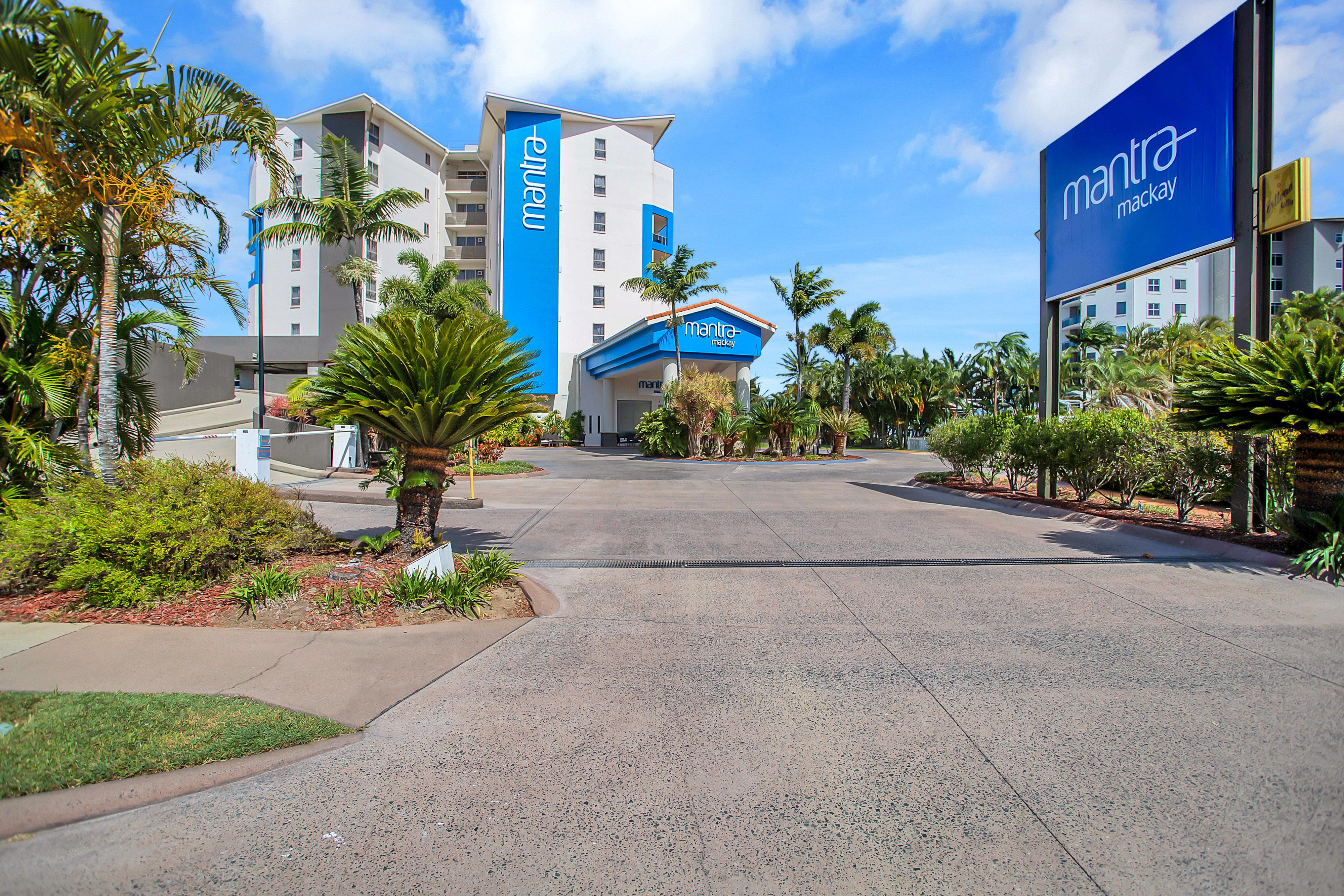Clarion Hotel Mackay Marina