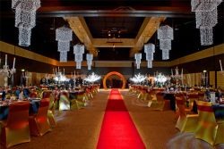 Awards Night Hall A & Hall B