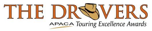 Drovers Awards logo